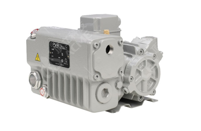 EM 12–20 Compact single stage rotary vane pumps