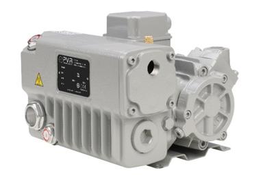EM 28–40 Compact single stage rotary vane pumps