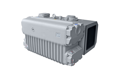 EU650-1000 – Single stage rotary vane pumps