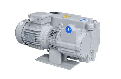 PVL 15-35 – Single stage rotary vane pumps