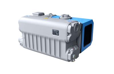 HWT – Single stage lubricated vacuum pump High Water Tolerance