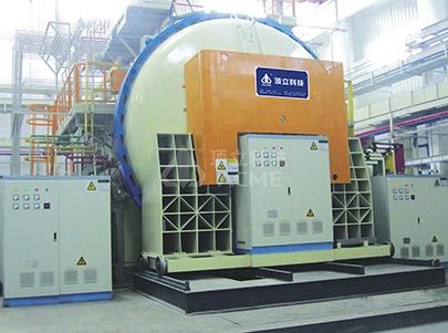 CVD furnace (SiC、BN)